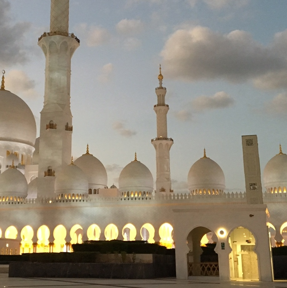 Dubai und Abu Dhabi – ein Land aus 1000 und 1 Nacht