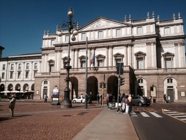 Mailand, Stresa, Como…die schönsten Seiten Norditaliens