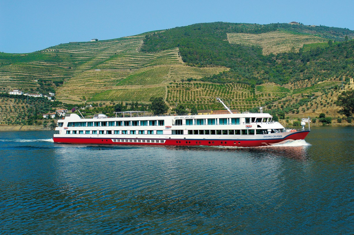 Flussreisen Herbst 2018 All-Inclusive ab € 449 pro Person