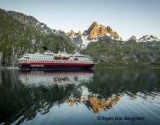 Hurtigruten – Einzelkabinen ohne Zuschlag jetzt neu für ausgewählte Abfahrten im Mai
