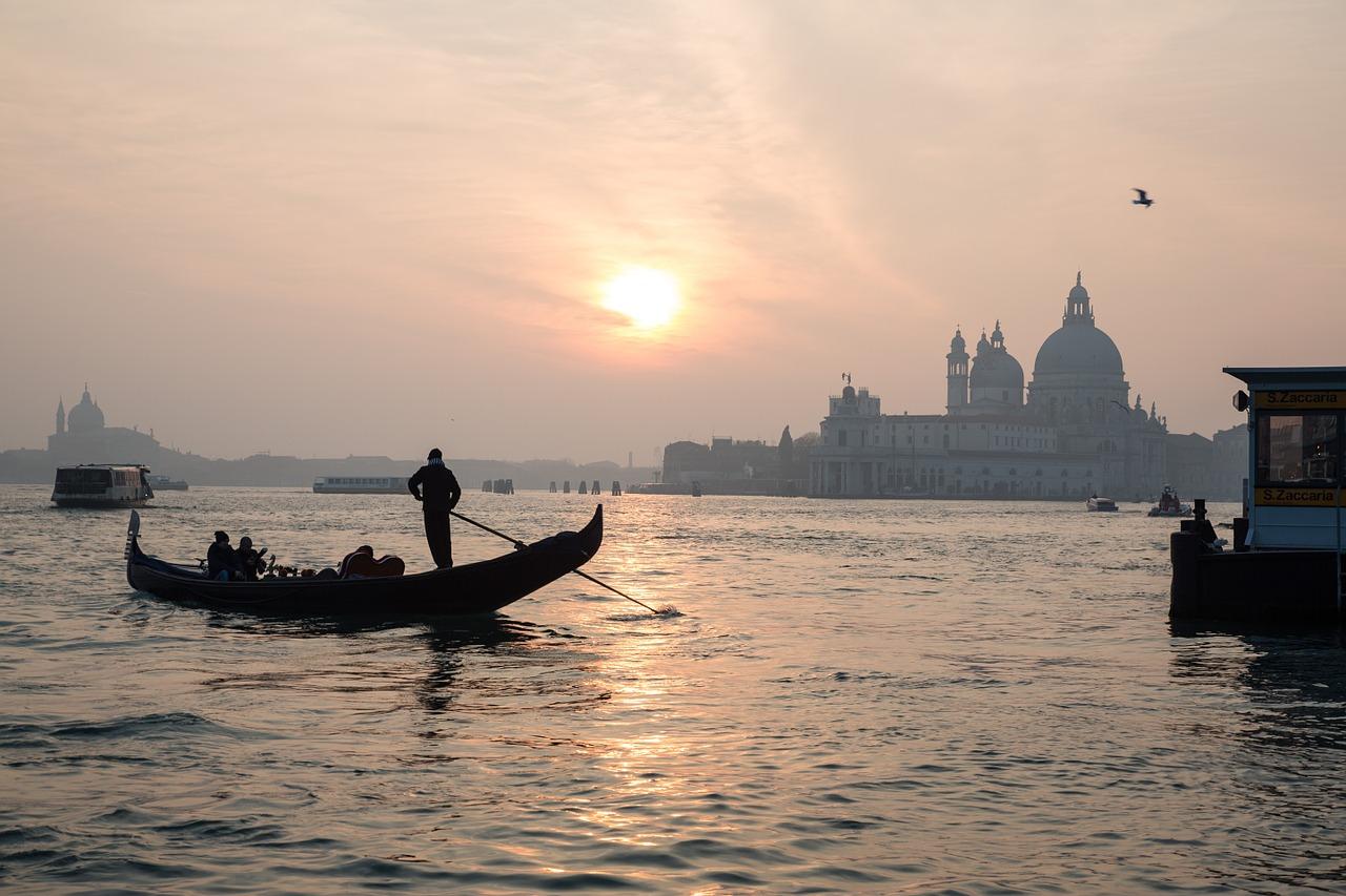 Venetien, eine Region mit tausend Gesichtern