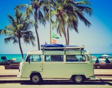 Retro-Woche u.a. mit Themenkreuzfahrten von Royal Caribbean Cruises