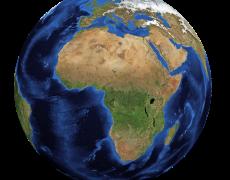 Kreuzfahrt mit der Magellan, Transocean, einmal um die ganze Welt