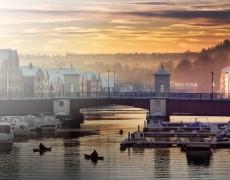 15 Tage Nordkap Kreuzfahrt auf der MS Koningsdam – Neues Schiff!!