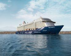 Schlager Kreuzfahrt mit TUI Mein Schiff 3