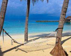Das Paradies auf den Malediven