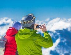 Skiurlaub: Weihnachten oder Silvester bei Interchalet