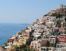 Capri, Amalfiküste und Apulien