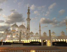 Die Vereinigten Arabischen Emirate – ein Land aus 1000 und 1 Nacht