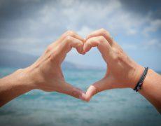 Hurtigruten – Valentinsangebot