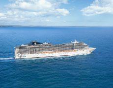 MSC Specials – von der Karibik bis nach Spitzbergen