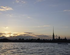 Ostsee Special mit Holland America Lines