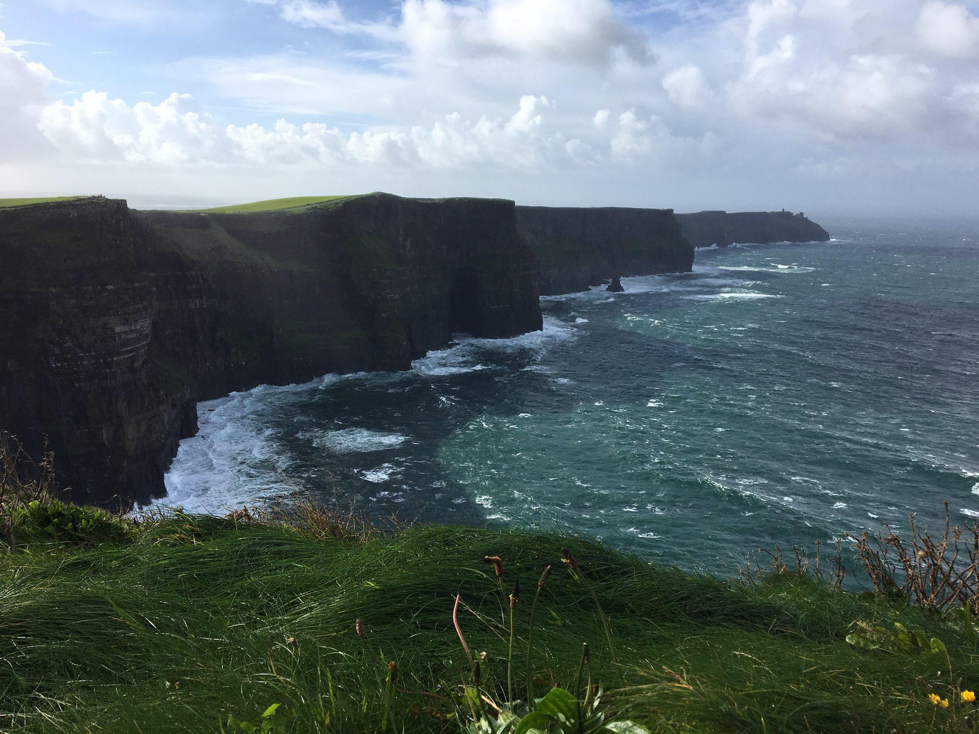 Irisches Tagebuch – begleitete Gruppenreise vom 20.-25.05.2018