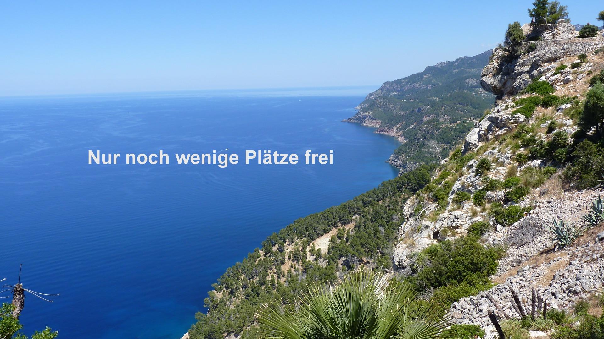 Genussreise Mallorca vom 01.05. – 05.05.2018