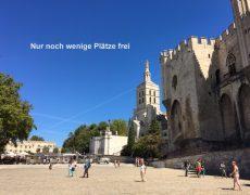 Genusswochenende Provence vom 26.09. – 30.09.2018