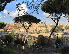 Rom – immer wieder eine Reise wert!  Vom 11.09. – 16.09.2018