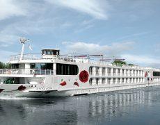 Begleitete Kurz-Flusskreuzfahrt Niederlande mit A-ROSA vom 11.04. – 15.04.18