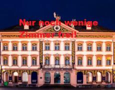 Adventsreise nach Gengenbach vom 06.12.-08.12.2019