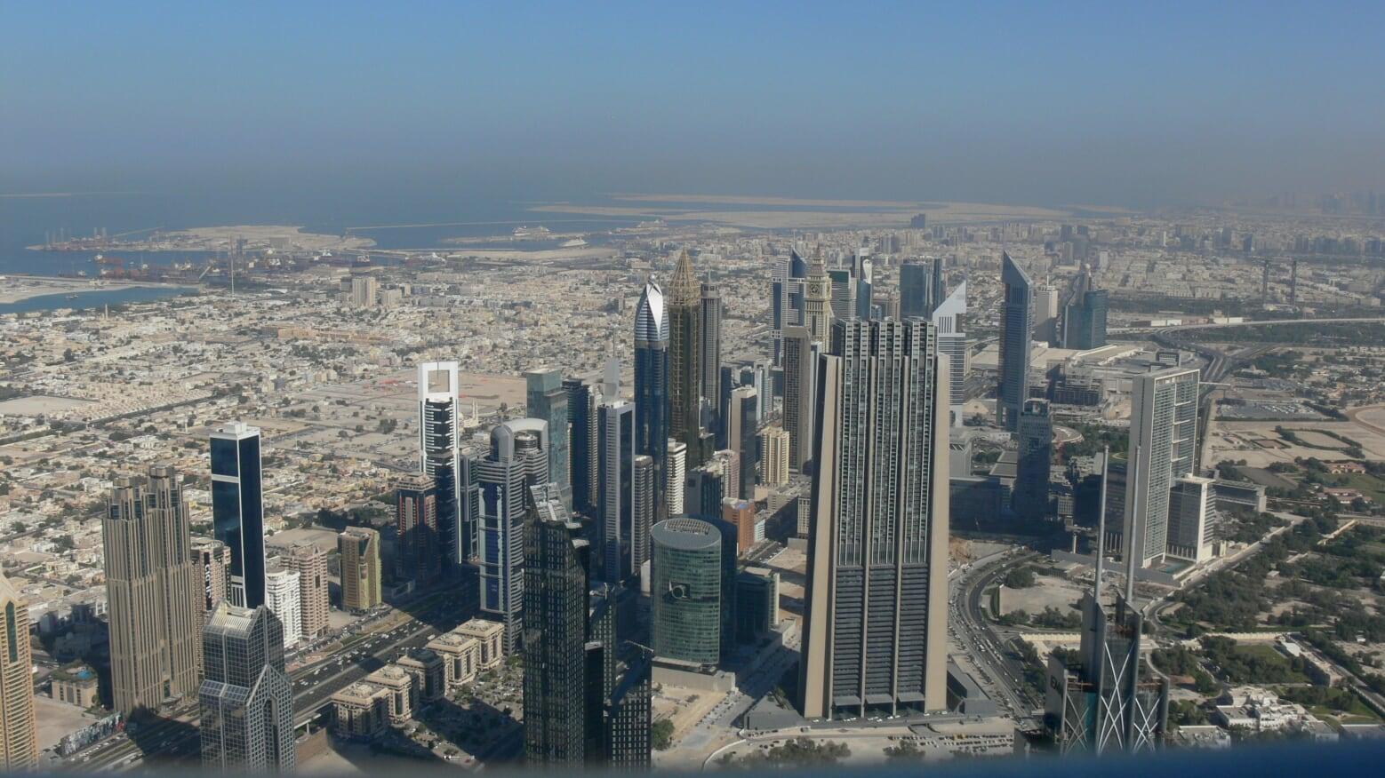 Märchen aus 1001 Nacht! Dubai und Abu Dhabi vom 22.02.-01.03.2019