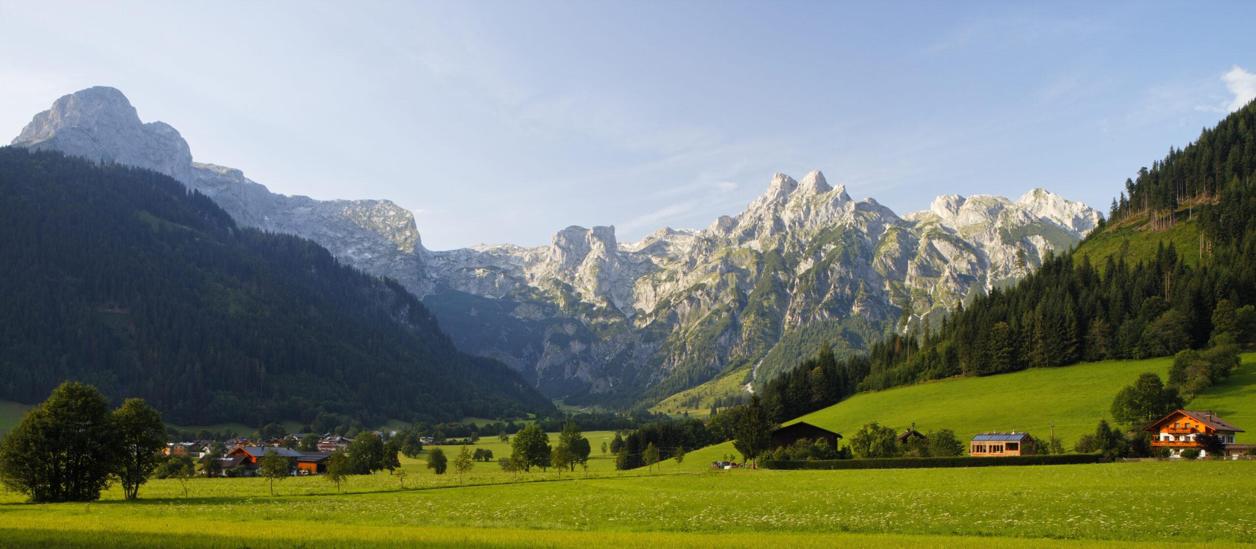 Genusswochenende im Salzburger Land  vom 11.09.-15.09.2019 und 18.09.-22.09.2019