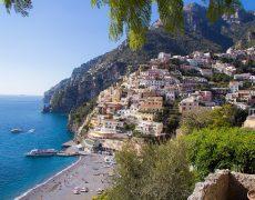Amalfi Frauenreise vom 12.05.-18.05.2019