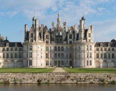 Schlösser der Loire vom 19.09.-25.09.2019