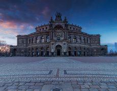 Gruppenreise Dresden mit der Semperoper vom 28.03.-31.03.2019