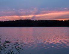 Mecklenburgische Seenplatte vom 01.06.-07.06.2019