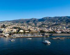 Wandergruppenreise Madeira vom 16.03.-23.03.2019