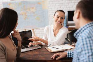 Reisebüro Plum - Jobs: Reisespezialist mit Leidenschaft gesucht