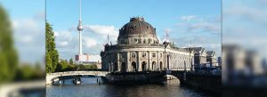 Berlin Busreise