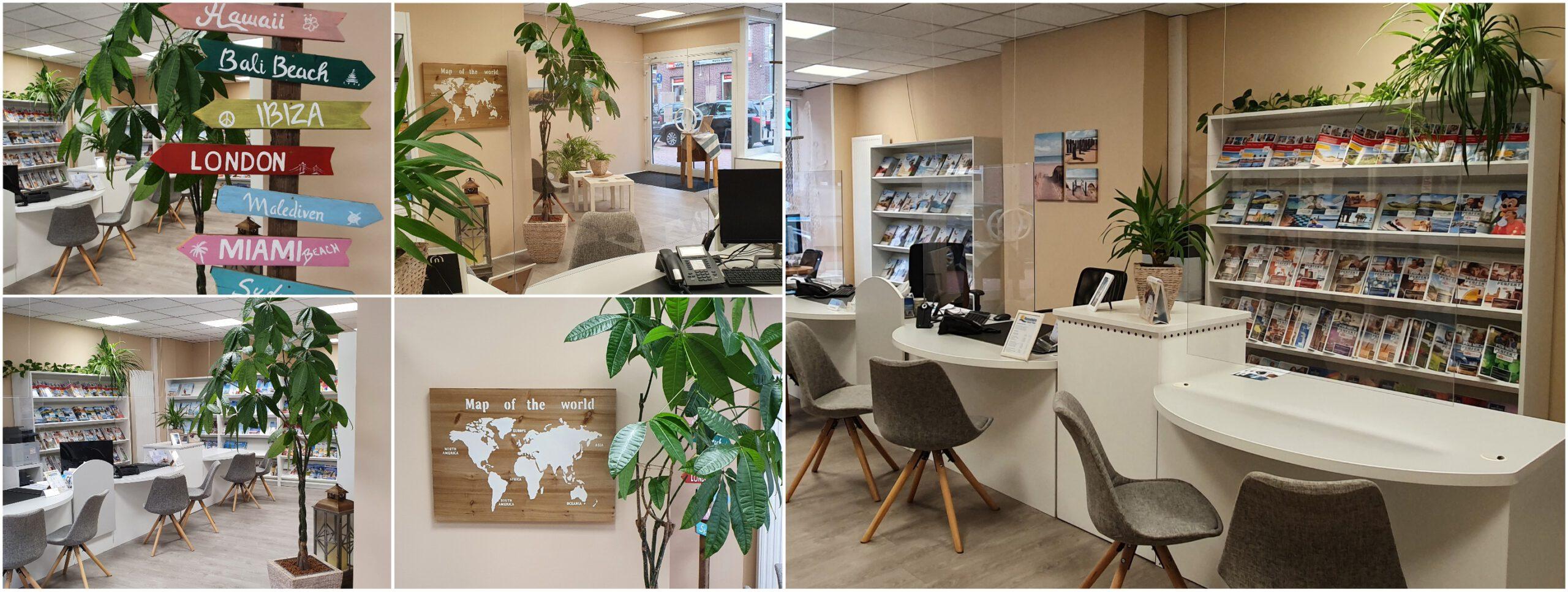 Baesweiler Büro