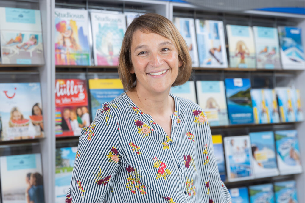 Diana Liffers Reisebuero Plum