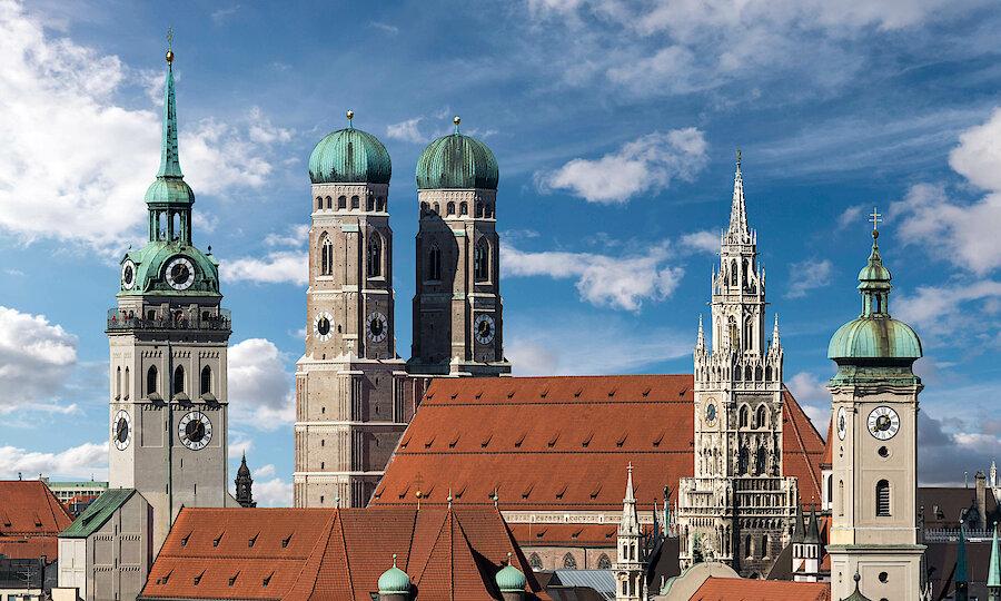 München-Rathaus